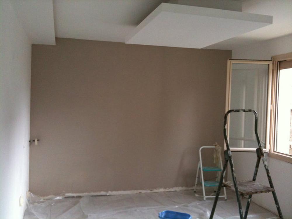 Platrier brest finist re 29 iroise platrerie for Maison staff plafond